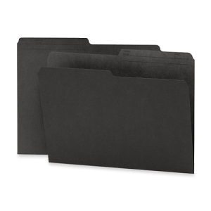 Smead Colored Reversible File Folder