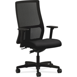 HON Mid-Back Work Chair