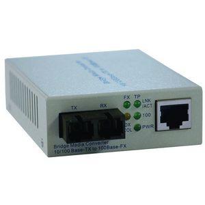 Transition Networks Just Convert-IT J//E-CX-TBT-02 RJ-45 To BNC Media Converter