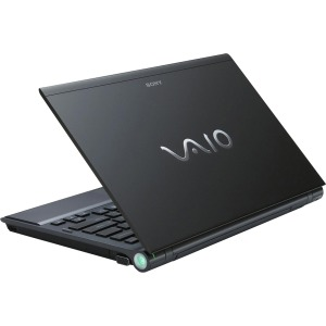 Sony Vaio VPCZ13BGX Windows Vista 32-BIT