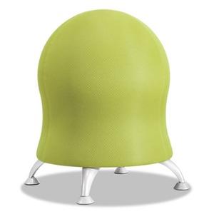 Safco Zenergy Ball Chair Saf4750gs Shoplet Com