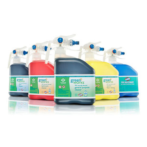 Clorox All-Purpose and Multi-Surface Cleaner - CLO31754 ...