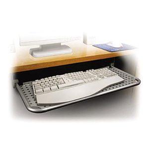 Allsop Metal Art Underdesk Keyboard Drawer Asp27762 Shoplet Com
