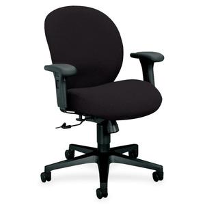 hon unanimous 7622 high performance task chair hon7622bw19t