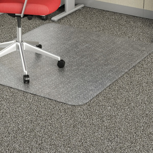Lorell Economy Weight Chair Mat Llr02158 Easy Ordering