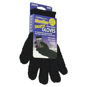 Master Caster Dual Action Microfiber Gloves
