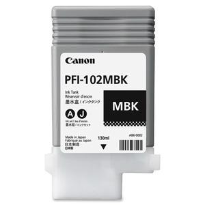 iPF700 iPF605 iPF720 Printers AQree Compatible Ink Cartridgep PFI-102MBK 102BK 102C 102M 102Y for Canon PFI-102 iPF500 iPF600 iPF510 iPF610 iPF710