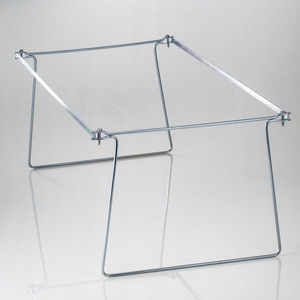 Officemate Oic Adjustable Hanging Folder Frames Oic91991
