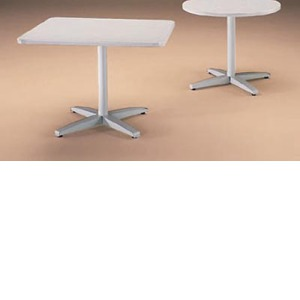 Maxon Round Top For Pedestal Conference Table MXNTR - Round pedestal conference table