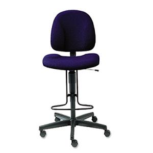 United Chair 90u0027s NS Series Swivel Task Stool