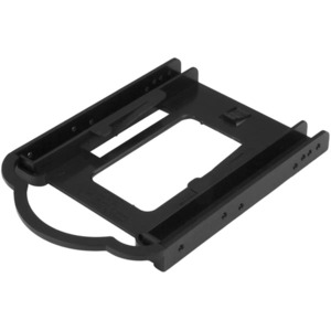 Accessories//Drive Cabinets Startech Extra Black Hard Drive Caddy for Drw150satbk Aluminum Black Product Type