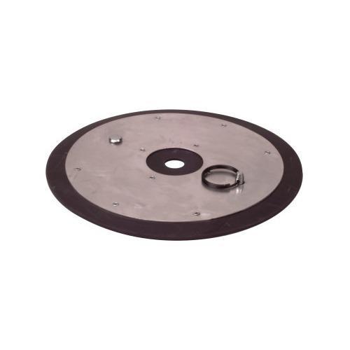 Alemite 338801 Follower Plate for 120 lb Drum