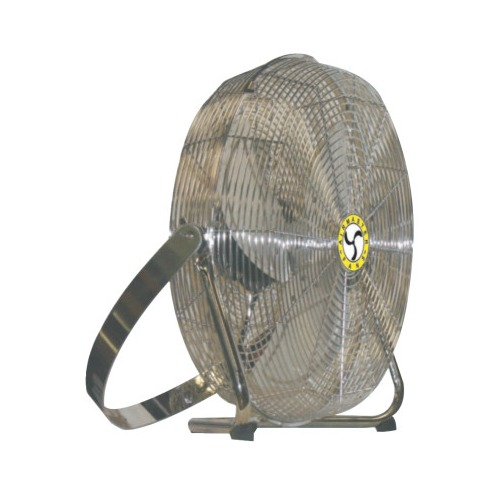 Airmaster Fan Company High Velocity Low Stand Fans - 78984, Airmaster® Fan  Company High Velocity Low Stand Fans