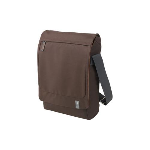 487fcdf3d756 Case Logic XN Vertical Messenger Bag Top-loading15.40 quot Nylon - XNM-15