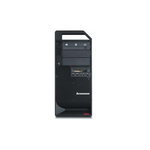 Lenovo ThinkStation D10 6493, 16 GB RAM - 438 GB HDD