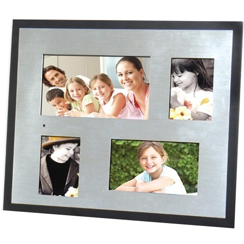 Sungale Group Inc Trustin Ca703c Collage Digital Photo Frame Photo