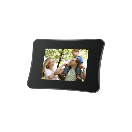 Coby Electronics Corporation Coby Dp710 Digital Photo Frame Photo