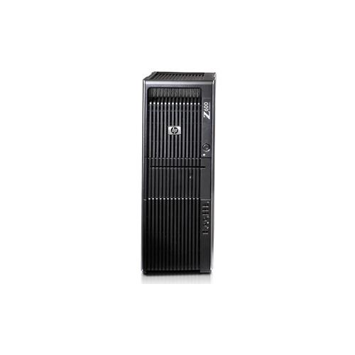 HP Z600 Workstation Intel Xeon E5506 2 13 GHz, 3 GB DDR3