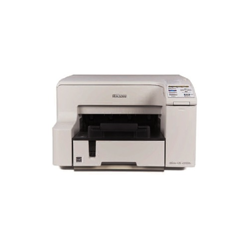 Ricoh Aficio GX e3350N Multifunction PCL 6 Windows