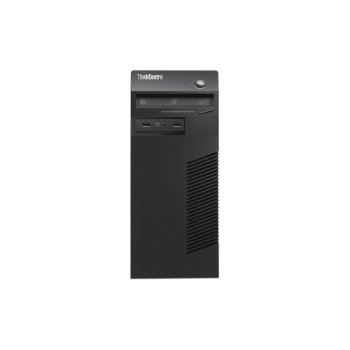 Lenovo ThinkCentre M75e ATI Radeon Graphic Vista