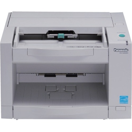 Panasonic kv-s2028c sheetfed scanner dv1552 shoplet. Com.