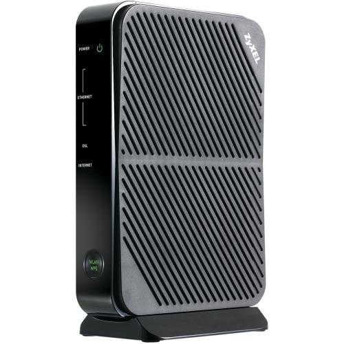 Zyxel P 660hn 51 Ieee 802 11n Modem Wireless Router