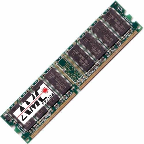 AMC Optics 1GB DDR SDRAM Memory Module 1 GB 2 X 512 MB