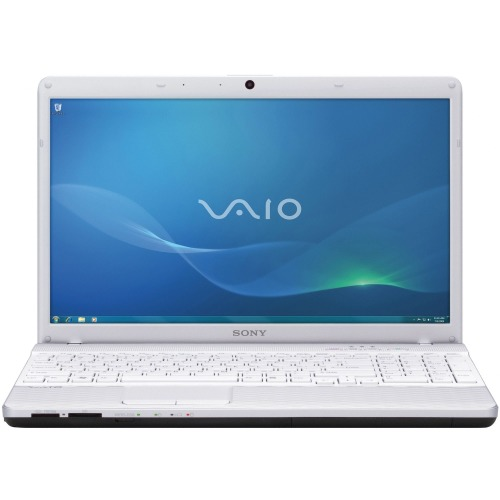 Sony Vaio VPCEL26FX/B Camera Drivers for Windows 10
