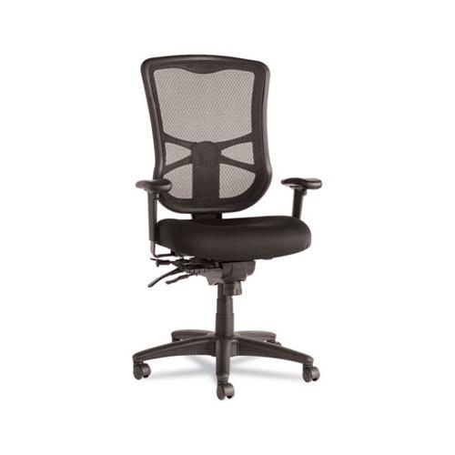 Alera Elusion Series Mesh High Back Multifunction Chair