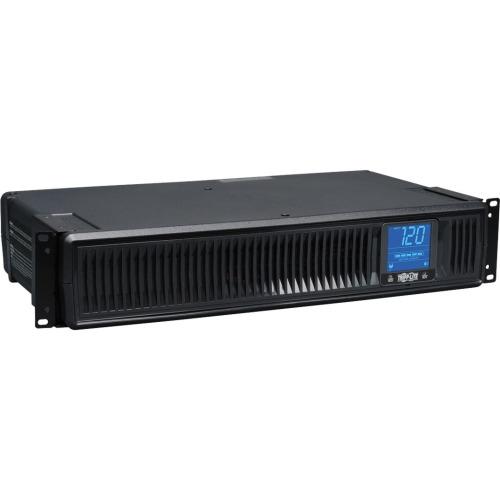 Tripp Lite Smart Pro SMART1500LCD Digital UPS 2U 1500VA 900W RackMount Tower LCD