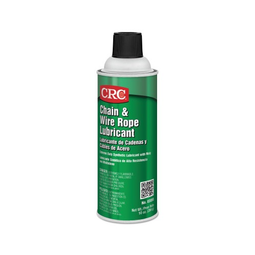 CRC Chain Wire Rope Lubricants - 03050 - 125-03050 - Shoplet.com
