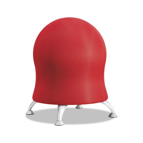 Safco Zenergy Ball Chair Saf4750ci Shoplet Com