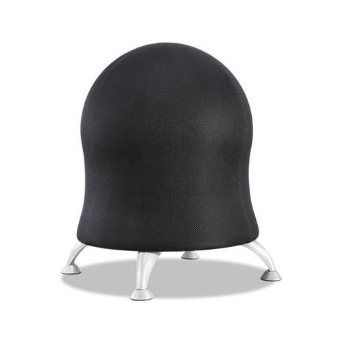 Safco Zenergy Ball Chair Saf4750bl Shoplet Com