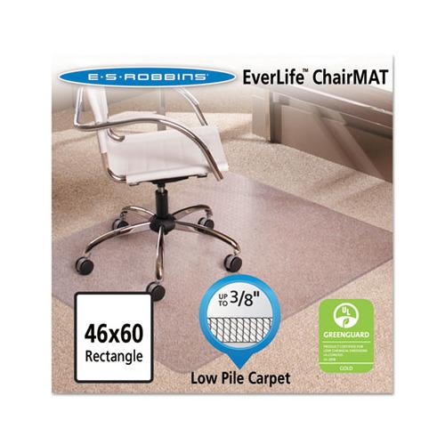 ES Robbins 46x60 Rectangle Chair Mat