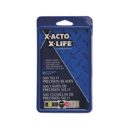 X-acto 11 Nonrefillable Blade Dispenser EPIX411