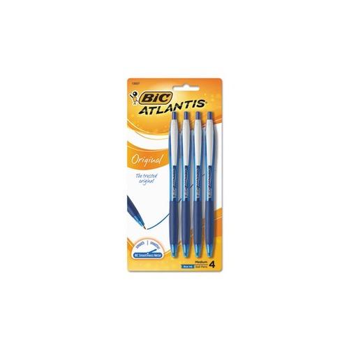 BIC Gel Pen Refills BICRRLCP21BK