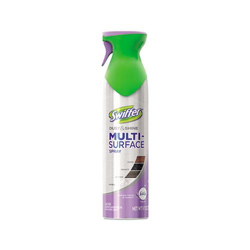 Swiffer Dust Shine Furniture Polish Lavender Vanilla
