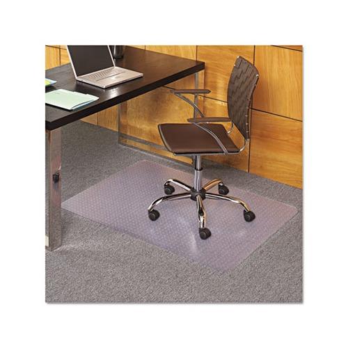 Es Robbins 36 X 44 Rectangle Chair Mat Task Series Anchorbar For