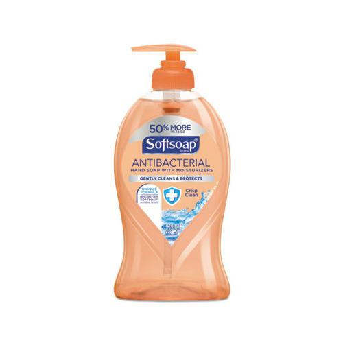 Softsoap Antibacterial Hand Soap Cpc44571 Shoplet Com