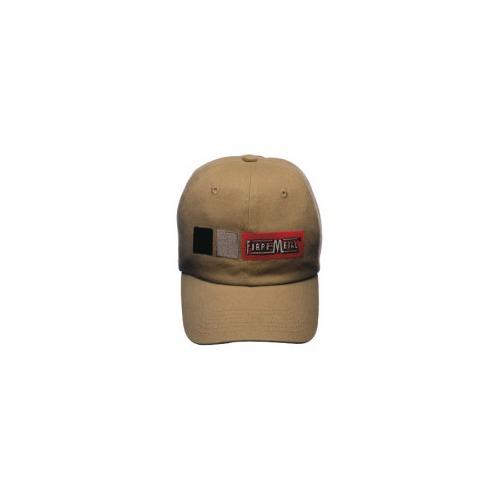 fibre metal baseball style bump caps cap insert