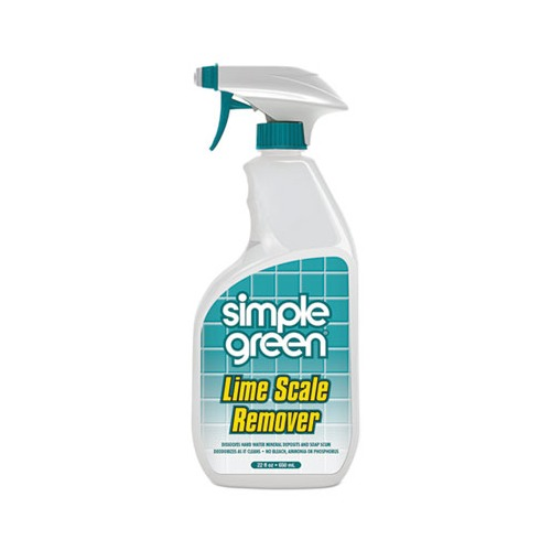 Simple Green Lime Scale Remover Smp50032 Shoplet Com