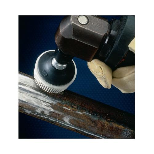 3M Abrasive Scotch-Brite Roloc Bristle Discs - 048011-18736