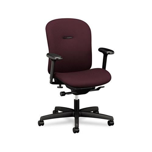hon mirus series low back synchro tilt chair honma106nt69