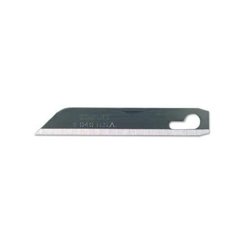 Stanley Products Stanley Sheepfoot Pocket Knife Blades - 11-040, Stanley®  Sheepfoot Pocket Knife Blades