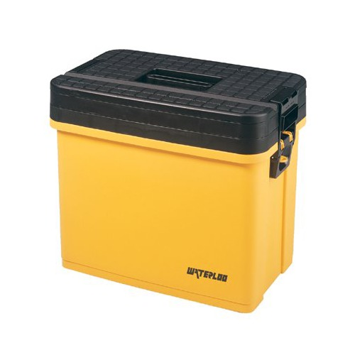 waterloo tool box waterloo plastic tool boxes plastic tool boxes hp55421 28920