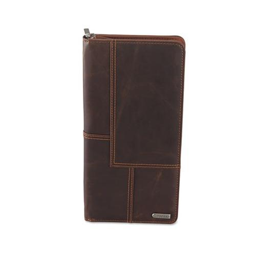 Rolodex explorer leather business card book rol22336 shoplet rolodex explorer leather business card book colourmoves