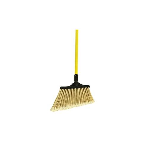 O Cedar Commercial Maxisweep Angle Broom Flagged