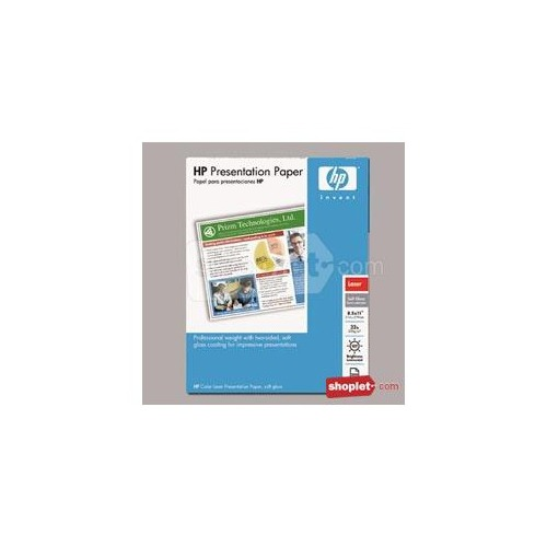 HP Photo and Imaging Laser Paper