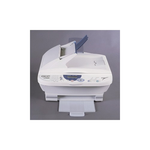 Brother DCP-1000 Scanner Mac