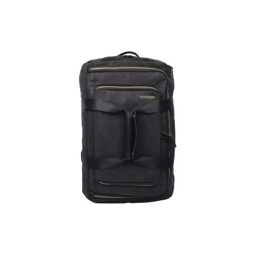 Cocoon(r) COCOON MCP3504BK Urban Adventure Convertible Carry-on Travel  Backpack 1fe1bdd9cd54c